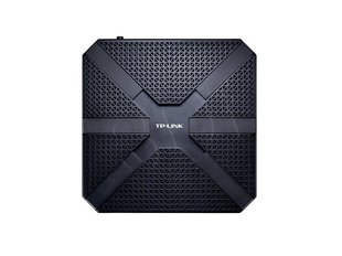 TP-LINK AC3200 Tri-Band Wireless Gigabit Router Broadcom 1GHz dual-core CPU 1300Mbpsx2 at 5GHz +600Mbps at 2.4GHz 802.11ac/a/b/g/n