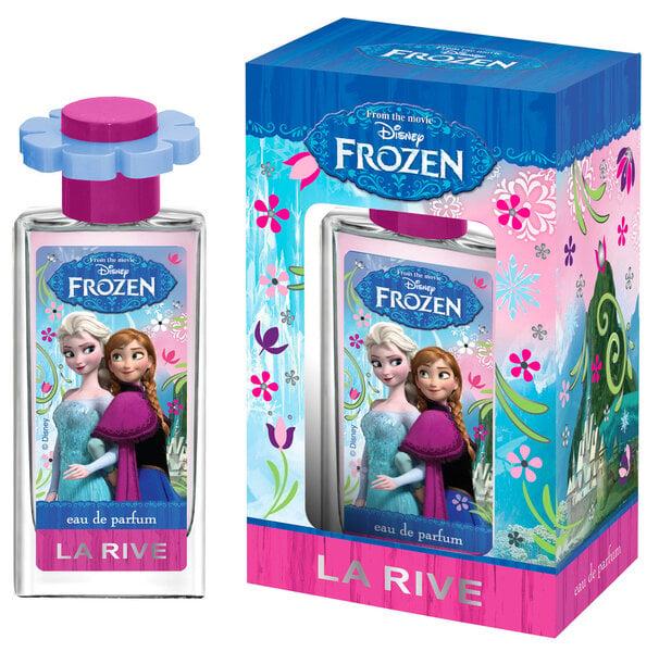 Parfimērijas ūdens La Rive FROZEN, 50 ml cena un informācija | Bērnu smaržas | 220.lv