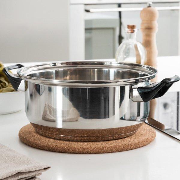Магнитная подставка из пробки цена и информация | Virtuvei | 220.lv