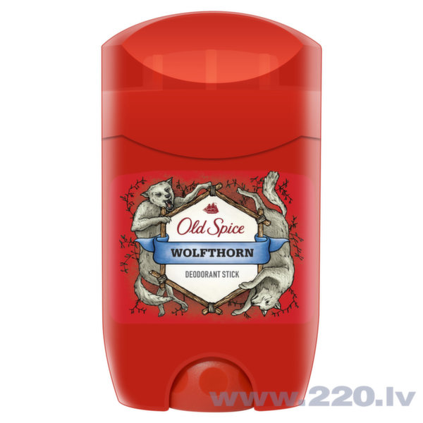 Dezodorants Old Spice Wolfthorn 50 ml