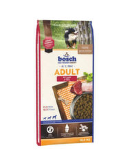 Sausa barība Bosch Petfood Adult Lamb & Rice (High Premium) 15kg