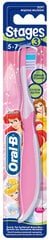 Zobu birste Oral-B Stages 3 Soft, 5-7 gadiem
