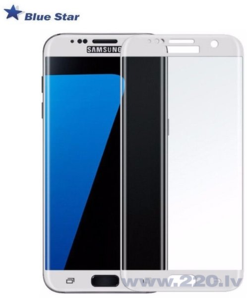 Ekrāna aizsargplēve BS Tempered Glass Samsung Galaxy S7 Edge (G935F)