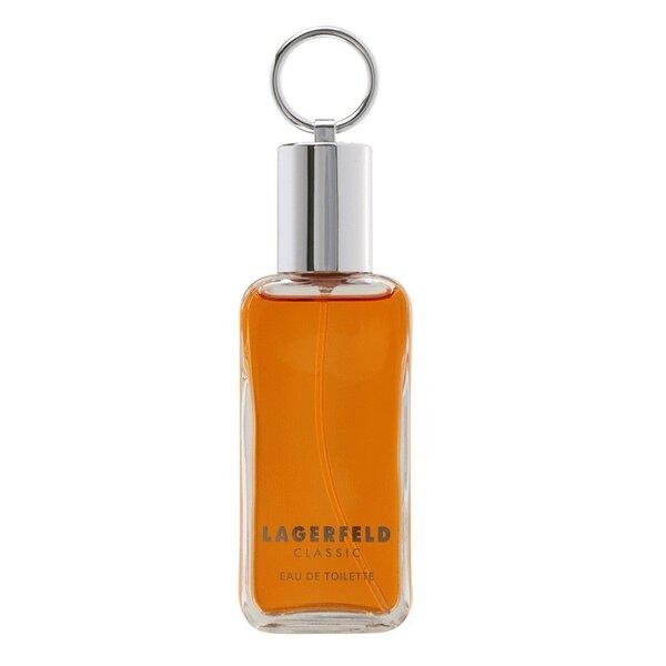 Tualetes ūdens Karl Lagerfeld Classic edt 60 ml
