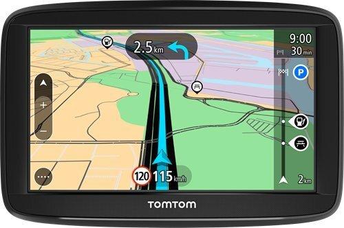 TomTom Start 52 cena un informācija | Auto GPS | 220.lv