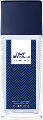 Dezodorants David Beckham Classic Blue 75 ml cena un informācija | Dezodorants David Beckham Classic Blue 75 ml | 220.lv