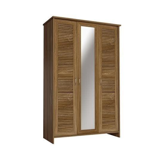 Шкаф Orient S3DL цена и информация | Skapji | 220.lv