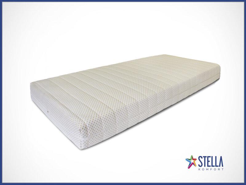 Matracis Stella komfort Vesta, 100x200 cena un informācija | Matrači | 220.lv
