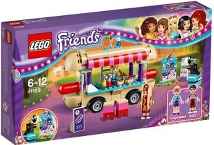 41129​ LEGO® Friends Amusement Park Hot Dog Van Atrakciju parks