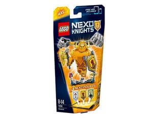 70336 LEGO® Nexo Knight Ultimate Axl