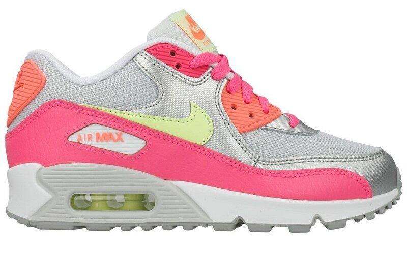 Sieviešu sporta apavi Nike AIR MAX 724855-001 cena un informācija | Sporta apavi, kedas | 220.lv