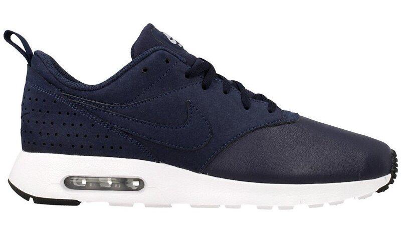 Vīriešu sporta apavi Nike Air Max Tavas 802611-400 cena un informācija | Sporta apavi, kedas | 220.lv
