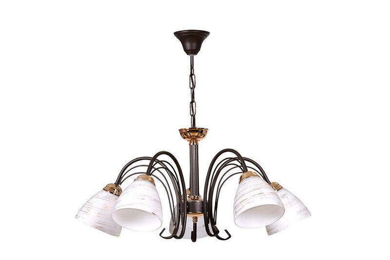 Lampa Emibig Retro 5 cena un informācija | Piekaramās lampas | 220.lv