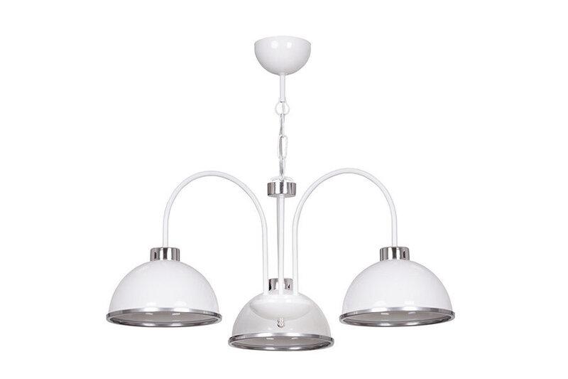 Piekaramā Lampa Emibig Random 3 cena un informācija | Piekaramās lampas | 220.lv