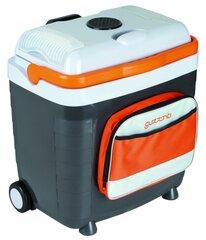 Термоэлектрический холодильник/нагреватель Guzzanti GZ-38 цена и информация | Автохолодильники | 220.lv