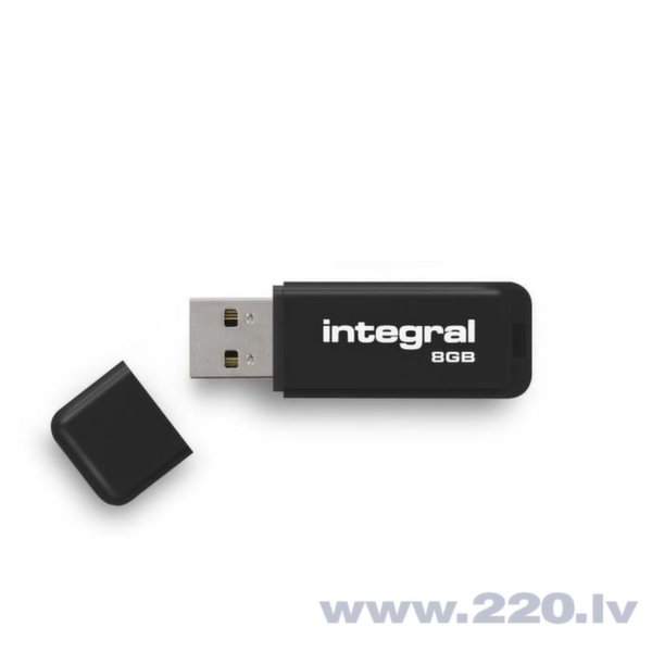 Integral USB 8GB USB 2.0