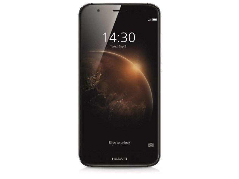 Huawei Ascend G8 (GX8) Dual LTE Grey cena un informācija | Mobilie telefoni | 220.lv