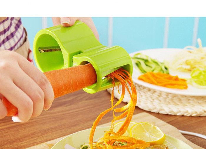 Dārzeņu nazis + nažu asināmais cena un informācija | Virtuvei | 220.lv