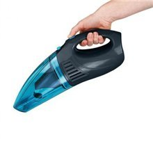 """DomoClip DOH109B Vacuum Cleaner Wet &amp"