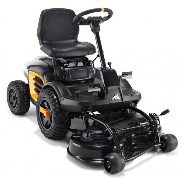Dārza traktors McCulloch M125-85FH cena un informācija | Dārza traktori un piekabes | 220.lv