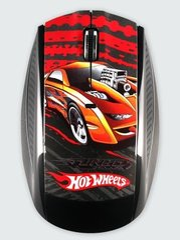 Modecom MC-619 Wireless Art Hot Wheels 1