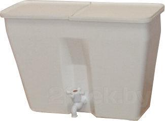 Ūdens tvertne Elbet, 17L cena un informācija | Vertikālie ūdens sildītāji | 220.lv