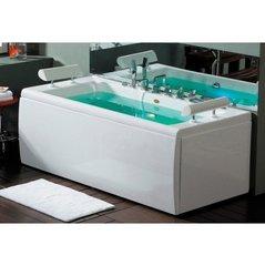Masažas vanna ar gaisu un hidromasažu B1780-2