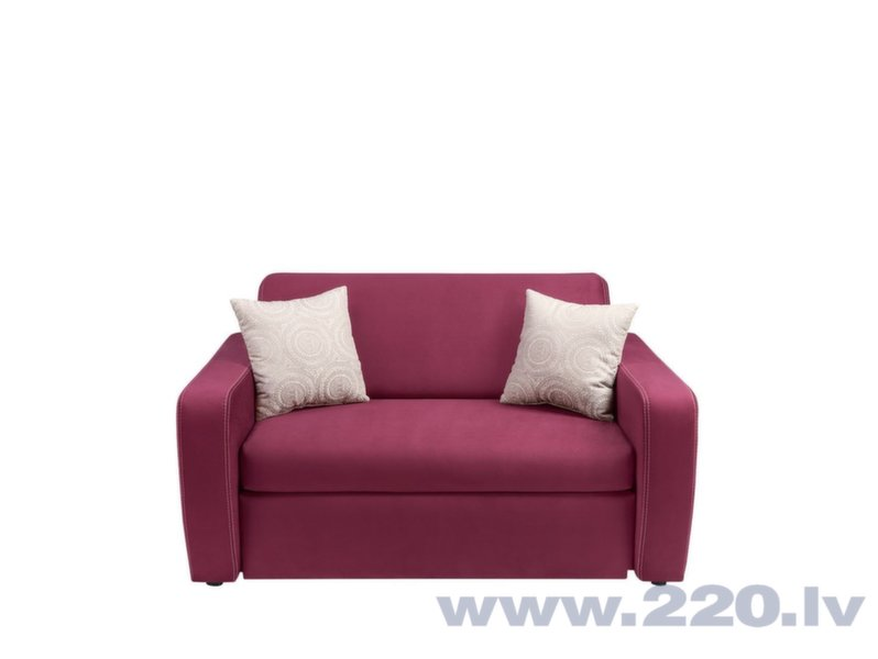 Диван Zara 2FBK цена и информация | Dīvāni un krēsli | 220.lv