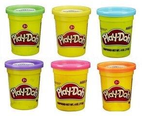 Plastilīns Play Doh Single Can, 1 gab., 112 gr., B6756EU4