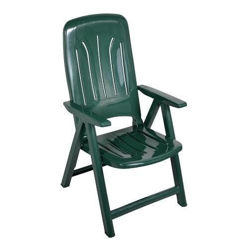 Plastmasas krēsls cena un informācija | Dārza mēbeles | 220.lv