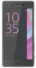 Sony Xperia X F5121 LTE 32GB Black