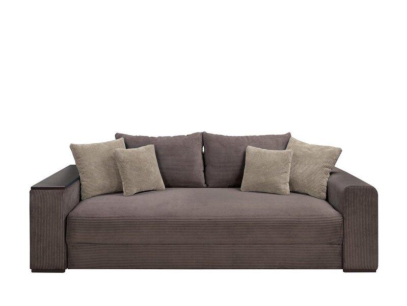 Dīvāns Peter II Mega Lux 3DL cena un informācija | Dīvāni un krēsli | 220.lv
