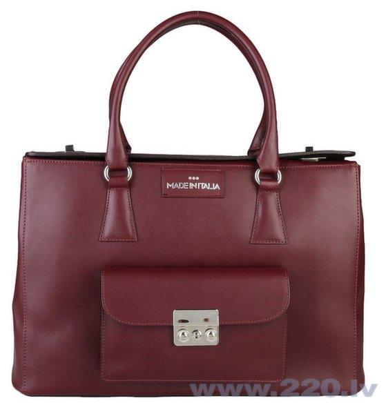 Sieviešu soma Made in Italia cena un informācija | Somas | 220.lv