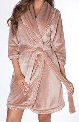 Sieviešu halāts Rose & Petal