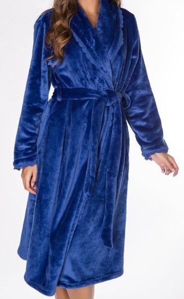 Sieviešu halāts Rose & Petal cena un informācija | Naktskrekli, pidžamas, halāti | 220.lv
