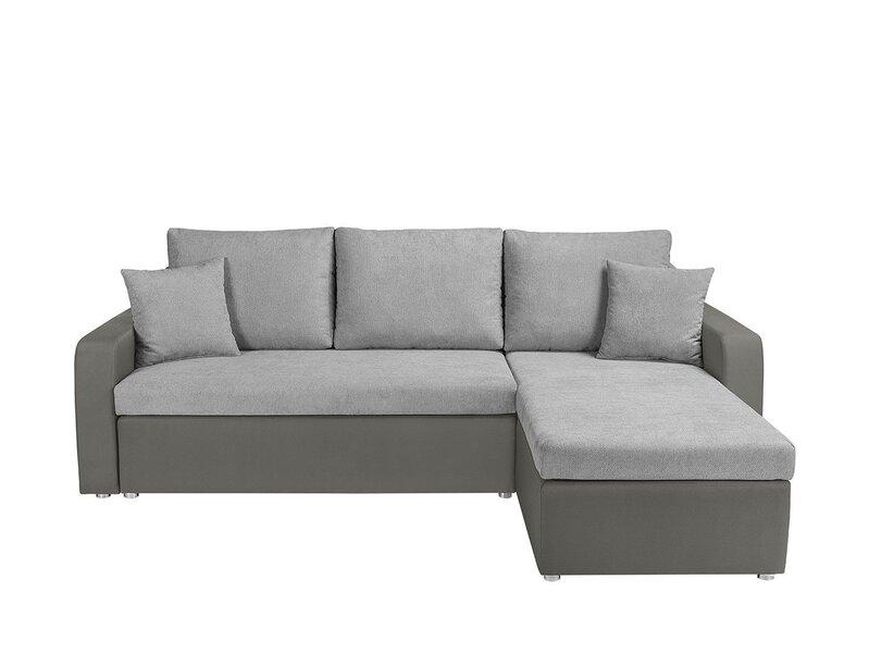 Universāls stūra dīvāns Molly Lux 3DL цена и информация | Dīvāni un krēsli | 220.lv