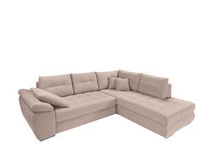 Stūra dīvāns Carl Lux cena un informācija | Dīvāni un krēsli | 220.lv