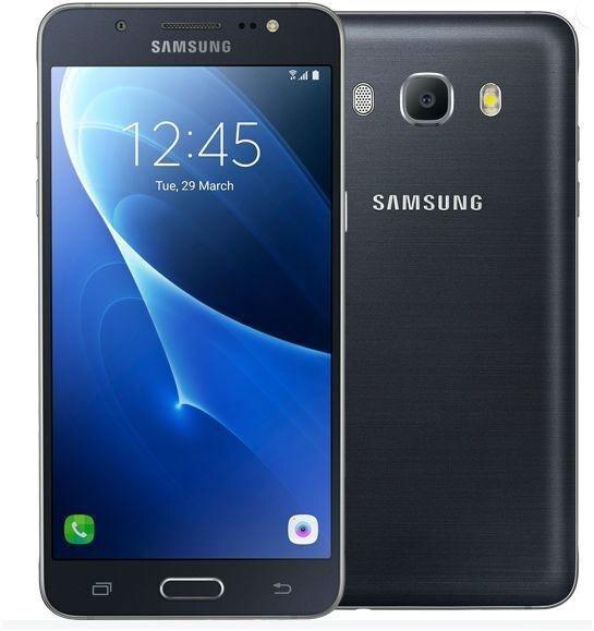 Samsung J510FN Galaxy J5 (2016) LTE Dual Black (Melns) cena un informācija | Mobilie telefoni | 220.lv
