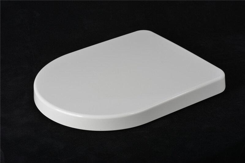 Duroplasta tualetes poda vāks Delux Delux cena un informācija | Podu vāki | 220.lv