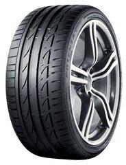 Bridgestone Potenza S001 245/50R18 100 W ROF MO cena un informācija | Vasaras riepas | 220.lv