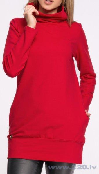 Sieviešu džemperis Makadamia cena un informācija | Sieviešu džemperi | 220.lv