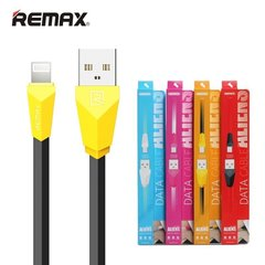 "Kabelis Remax ""Lightning"" - USB 2.0 1 m"