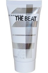 Ķermeņa losjons Burberry The Beat 50 ml