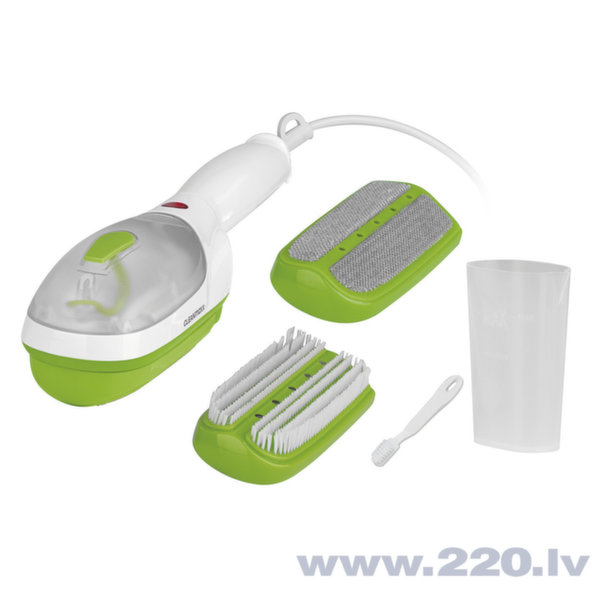Паровой утюг Cleanmaxx 3 in 1 цена и информация | Mājai | 220.lv