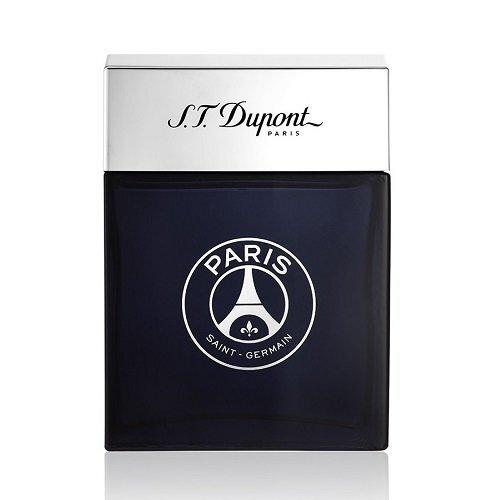 Tualetes ūdens Dupont Paris Saint-Germain Eau des Princes Intense edt 50 ml cena un informācija | Vīriešu smaržas | 220.lv