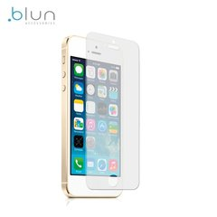 Blun Extreeme Shock 0.33mm / 2.5D Aizsargplēve-stikls Apple iPhone 5 5S (EU Blister)