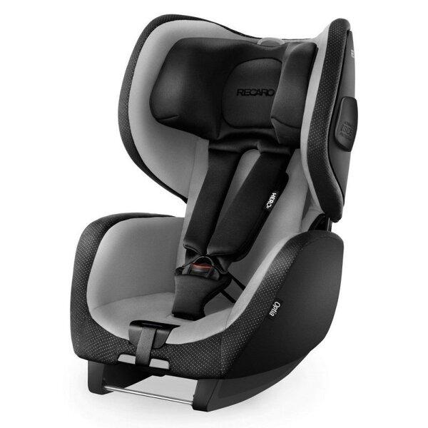 Autosēdeklis Recaro Optia Graphite cena un informācija | Autosēdekļi | 220.lv