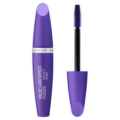 Тушь для ресниц Max Factor False Lash Effect Fusion, 13.1 ml