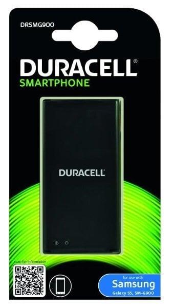 Duracell Premium Analogs EB-BG900 Akumulātors G900 S5 G901 LTE G903 S5 Neo Li-Ion 3.85V 2800mAh cena un informācija | Akumulatori | 220.lv