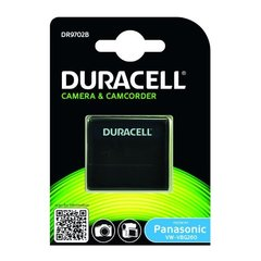 Duracell Premium Analogs Panasonic VW-VBG260 Akumulātors video kamerām HDC-DX1 Li-Ion 7.4V 2100mAh